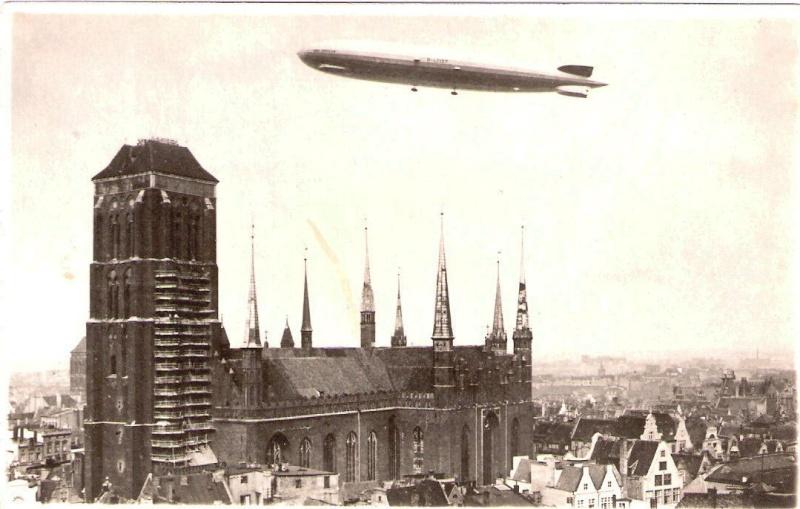 Zeppelinpost des LZ 127 - Seite 2 Ak_lz111
