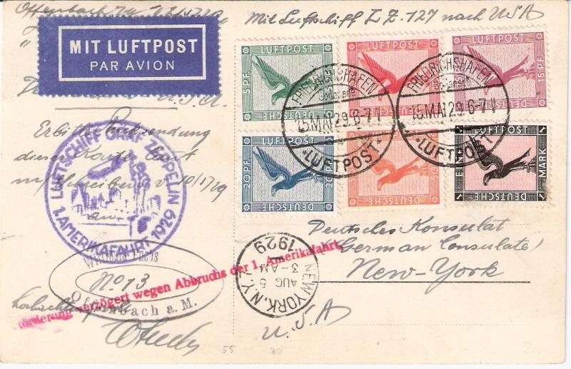 Zeppelinpost des LZ 127 - Seite 7 Scann121