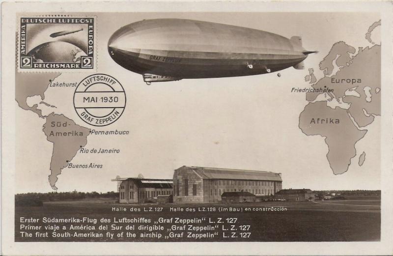 Ansichtskarten der Luftschiffe - Seite 2 Scanne72