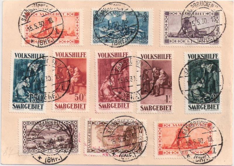 Südamerikafahrt 1930, Post nach Lakehurst Scanne77