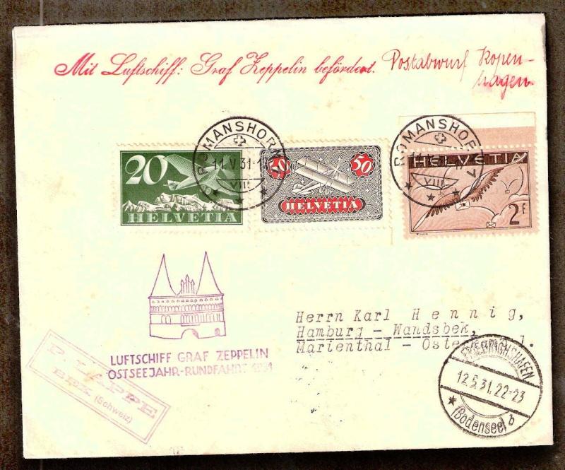 Zeppelin-Zuleitungspost - Seite 5 Schwei10