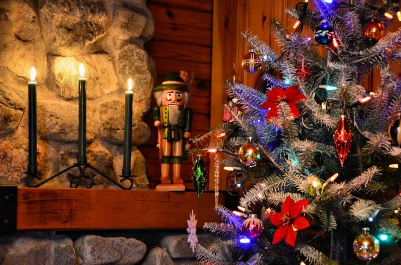 Concours du mois de décembre 2011. Thème : La bougie Joyeux10