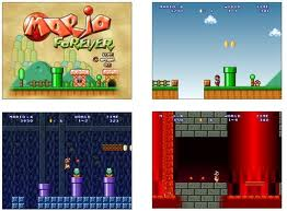 Download Super Mario Forever 2012 Full Version Nnn10