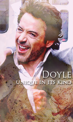 Basile H. Doyle