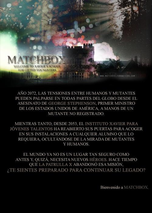 Martchbox { Confirmación de Elite } Histor10