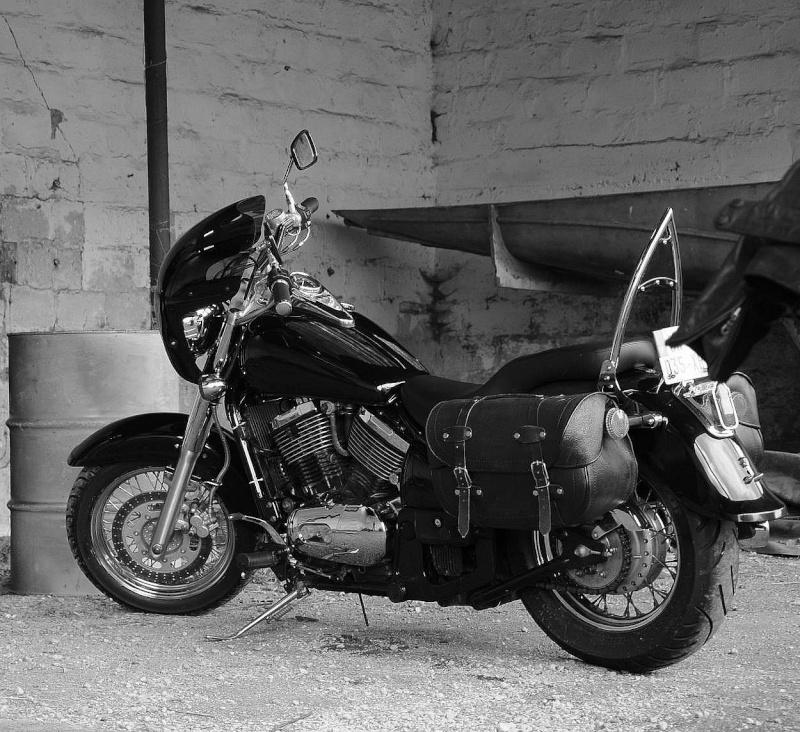 800 VN - Ma bécane / vn 800 Bike_n12