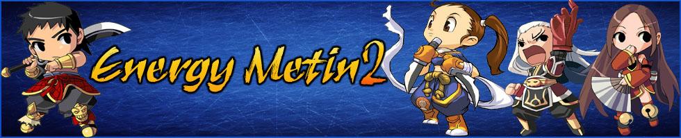 Energy Metin2