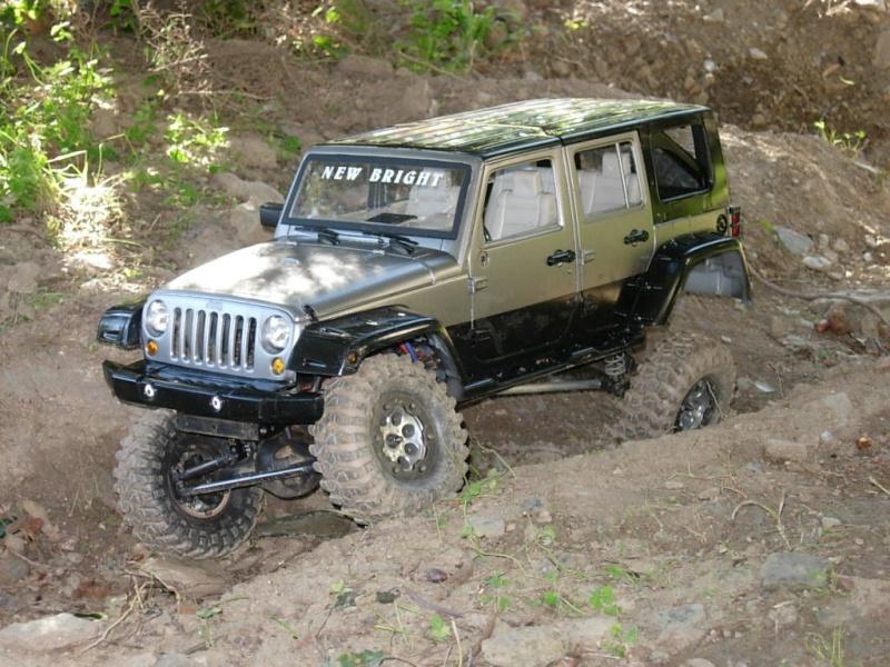 scx10 jeep jk 1/8 Dscn6510
