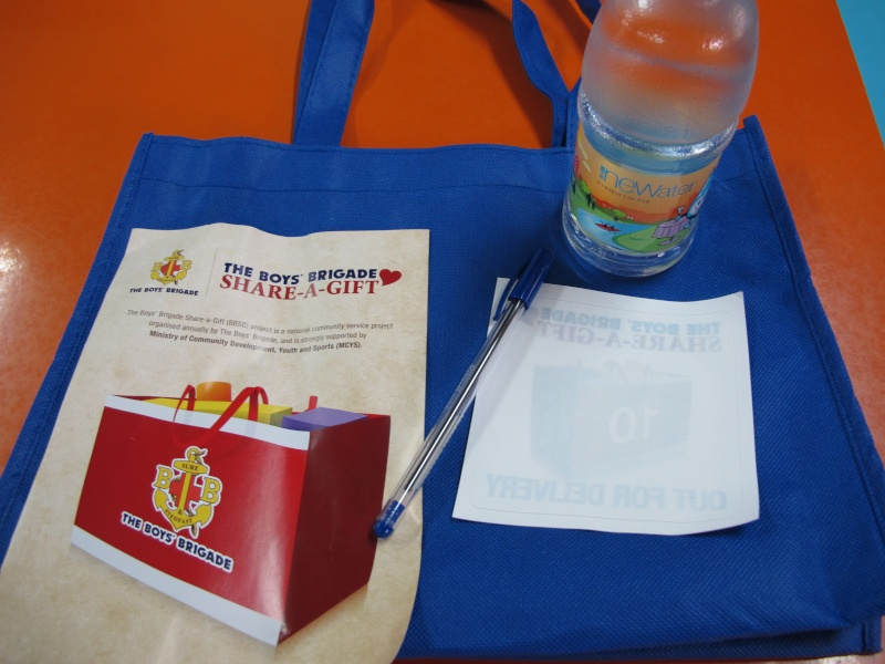 BB Share a Gift 2011 Delivery Img_0814