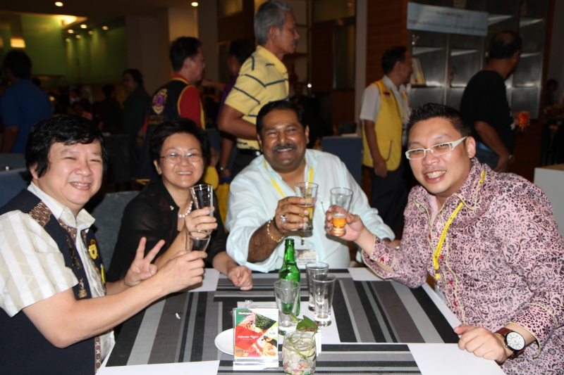 Lions Convention 2012 - Kuching 19 - 22 April Img_2122