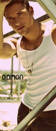 Damon J. Wilde