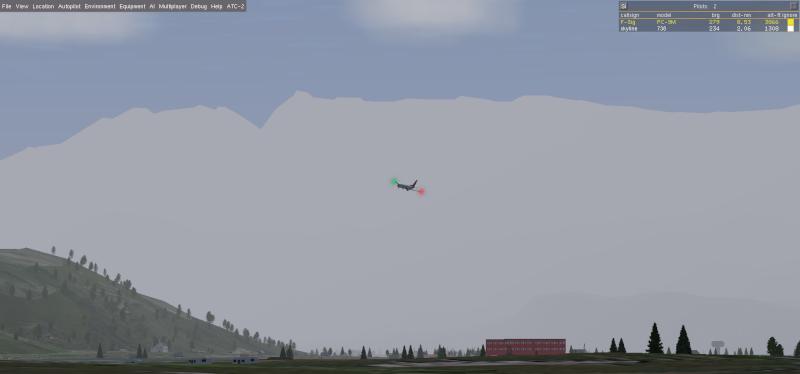 Controle Aerien LFLG Fgfs-s12