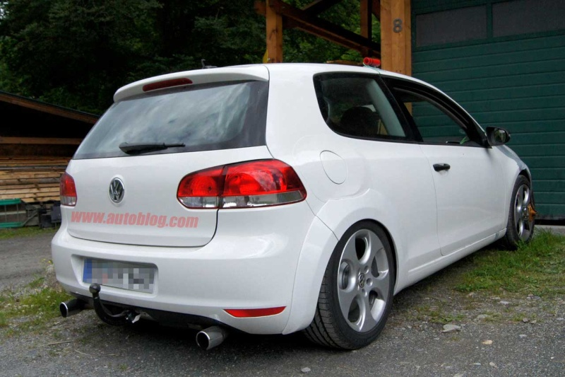 Golf Vi GTi Noir Intense - Page 2 910