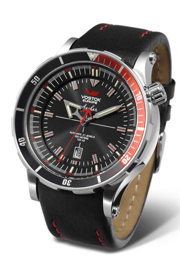 Vos avis sur les montres non Russes, vos préférences, vos choix...... Vostok11