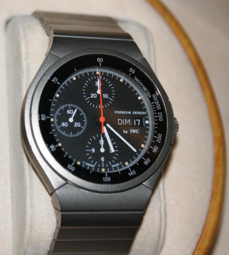 citizen - FEUX de vos montres en titane! - Page 4 Iwc_ti10