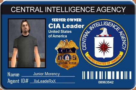 CIA Rules that Must be followed!!!!!! New_ci10