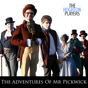 The Adventures of Mr Pickwick - January 2009 Pickwi10