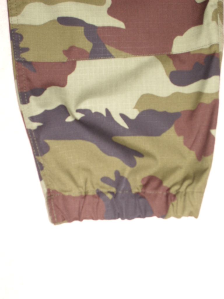 2018 Pattern General issue  DPM trousers. Elasti10