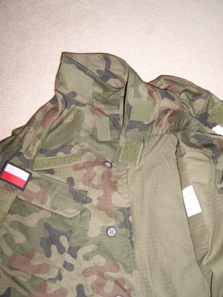 New Polish uniforms - wz.2010 Sl273717