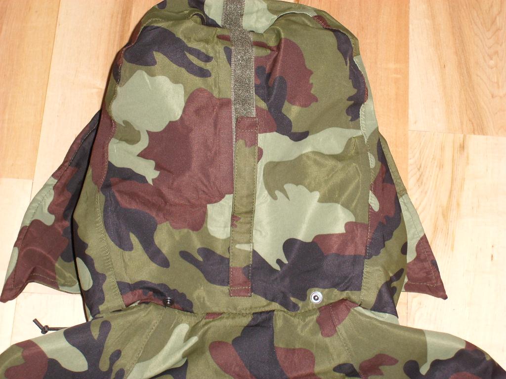 Irish wet weather jacket and trousers Sl273923