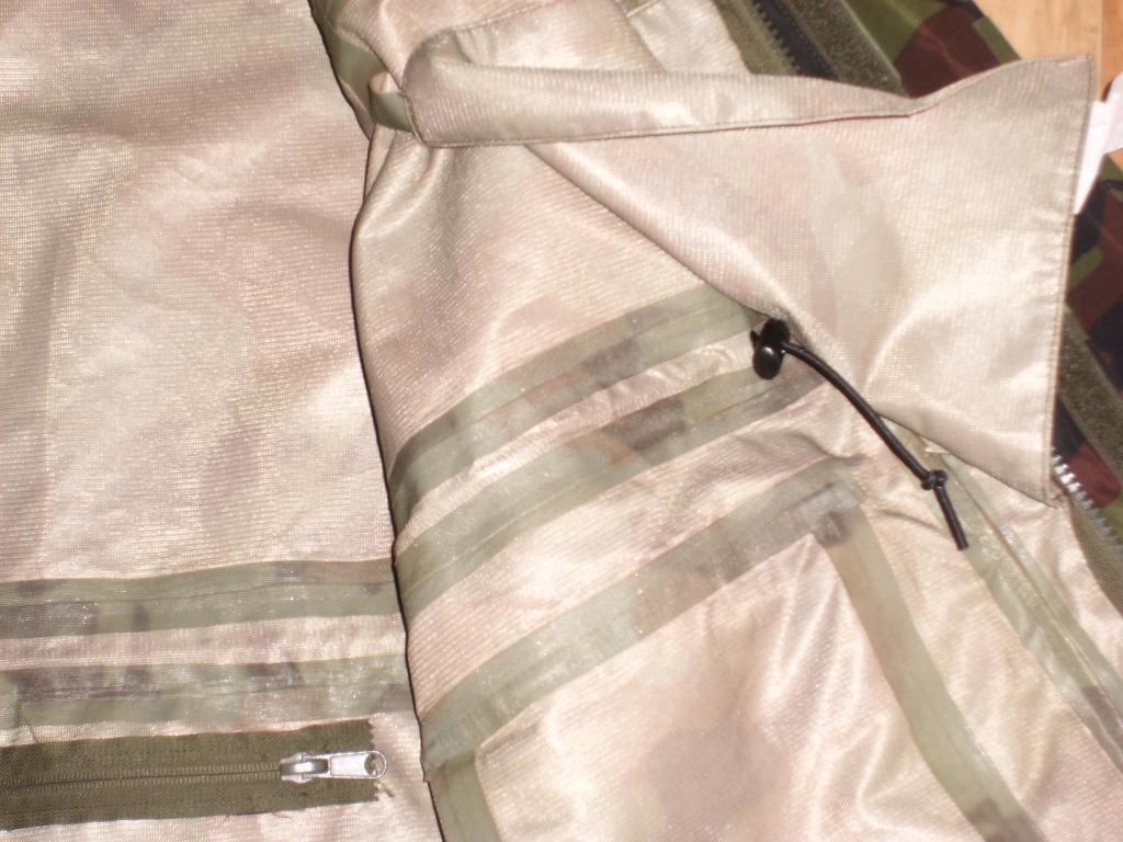 Irish wet weather jacket and trousers Sl273928