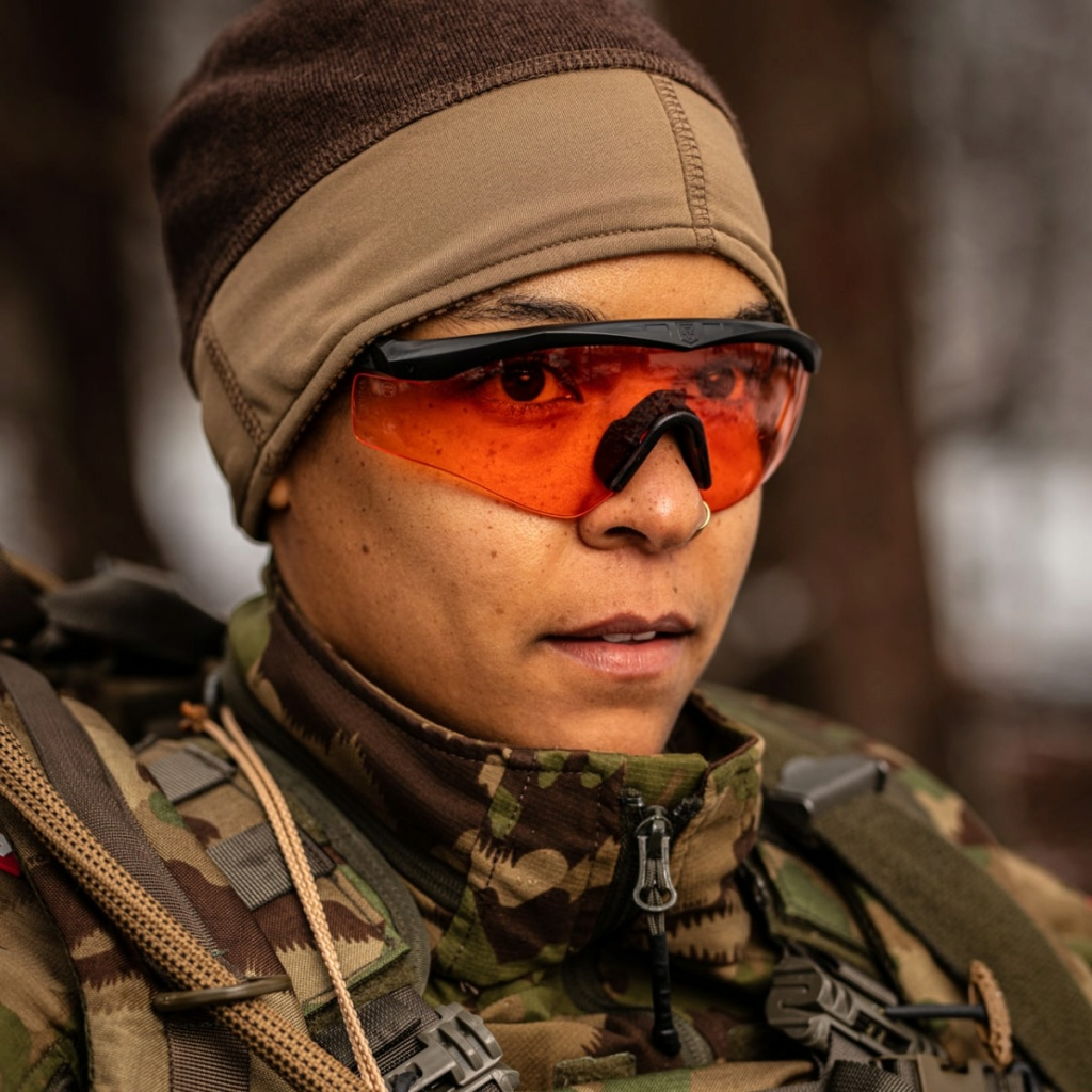 New (possible) uniform of the Swiss Armed Forces? - Page 2 Vision11