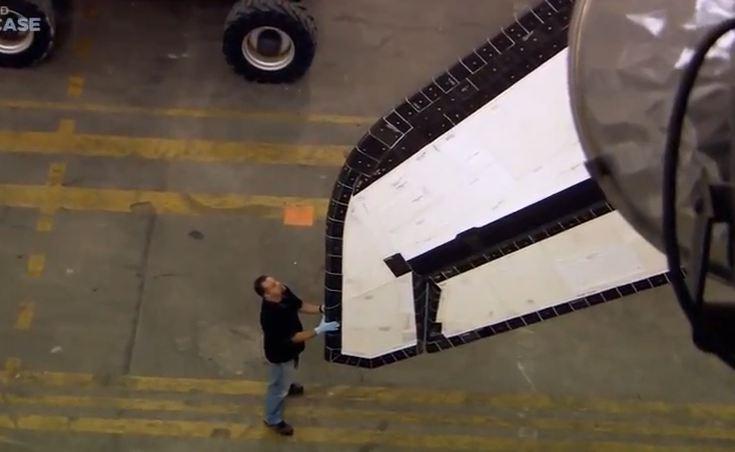 (vidéo) STS-135 comme vous ne l'avez jamais vue! [HD] Ss10