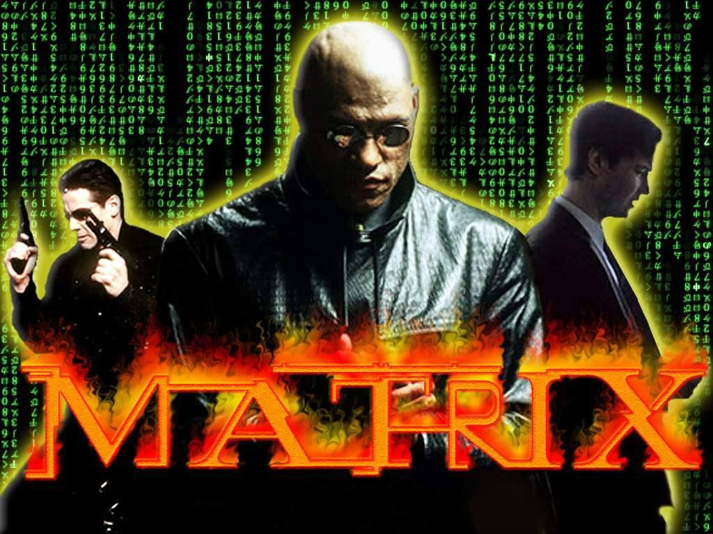 منتديات Matrix forwrd
