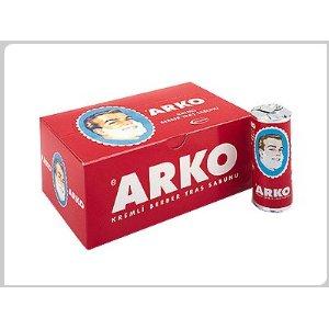 Le topic Arko (savon & crèmes) - Page 3 41ivin10