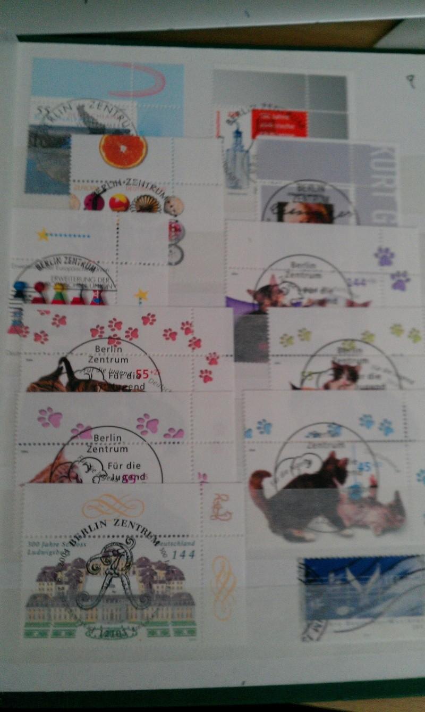 Briefmarkensammlung schätzen... Imag0211