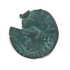 Douzain Henri III..... Douzai18
