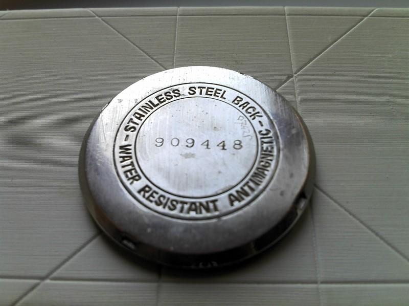 DODANE - Avis sur un calibre RD-344 0210