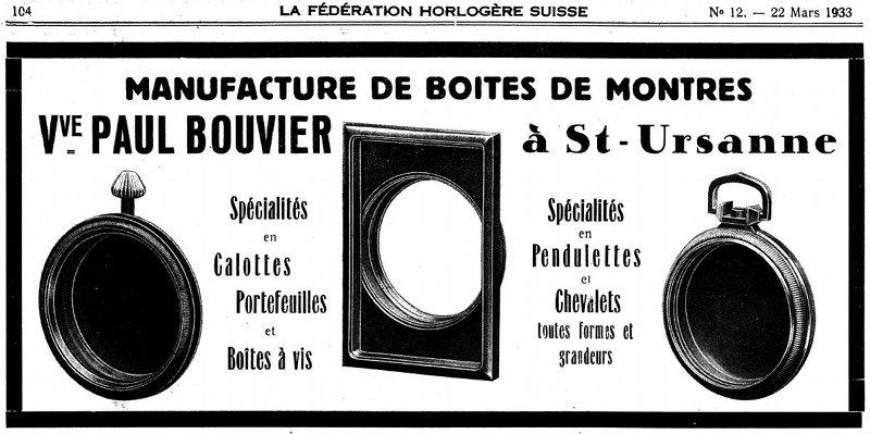 Demande conseils pour restauration chronographe Airain Bouvie11