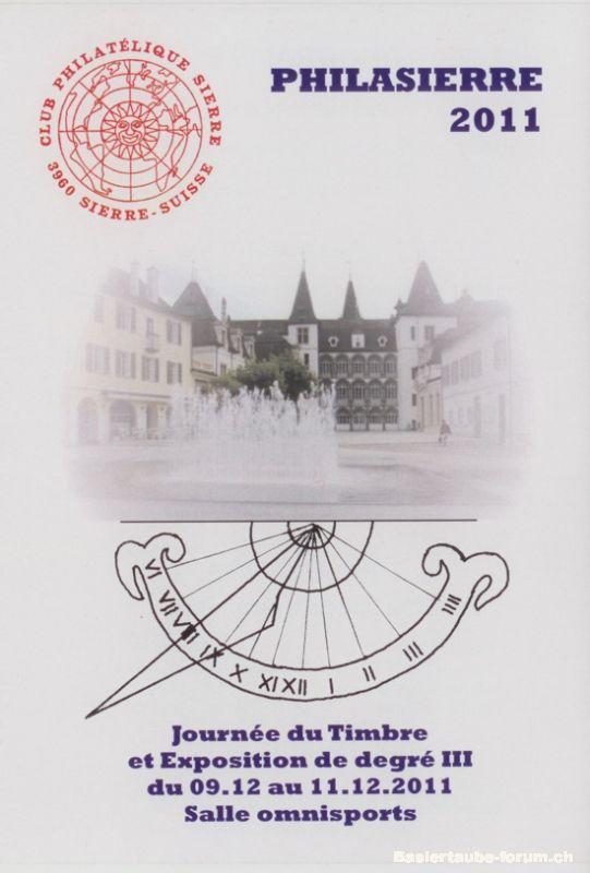 Siders 2011 Schweizer Tag der Briefmarke  406_td10