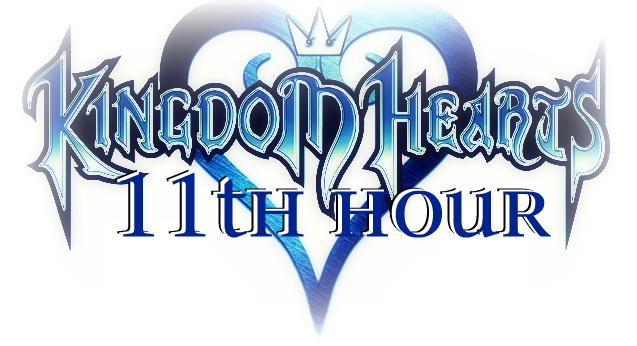 Kingdom Hearts: 11th Hour Kingdo10