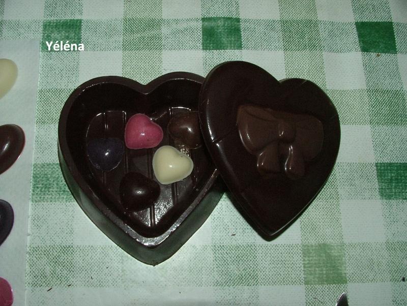 Coeurs en chocolat - Page 2 Dscf3632