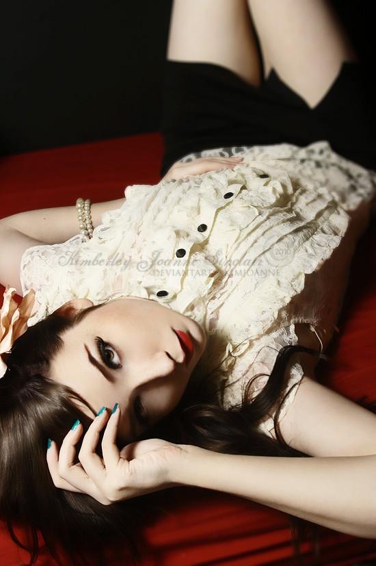 Renee Wilder - Sanguine Vampire 7844dd10