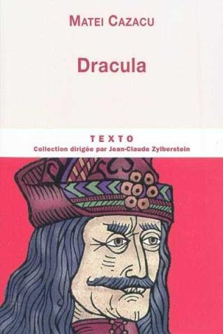 Littérature 2011 Dracula Matei Cazacu vampire croyances populaire ouvrage livre paranormal forum Editions Tallandier Paris collection Texto