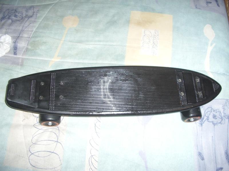 [A vendre ] Planche complète Banzai Black OLDSCHOOL Sta41713