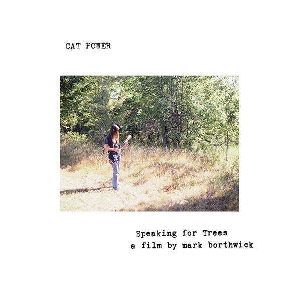 Speaking for Trees - 2004 Cat_po12