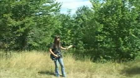 Speaking for Trees - 2004 Cat_po19