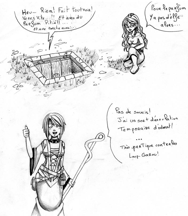Cadavre Exquis: À la poursuite de la vile Mabilla (coulisse) - Page 3 Baday10