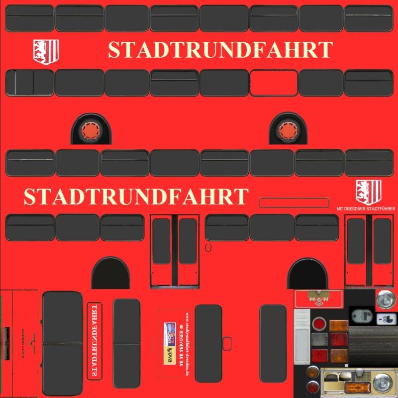 Fenster und Matrix-Zielbeklebung beim SD200-SD85 für SRF-Dresden Sd85_013