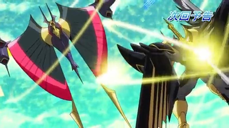 Yu-Gi-Oh! ZEXAL - Episode 066 Zw10