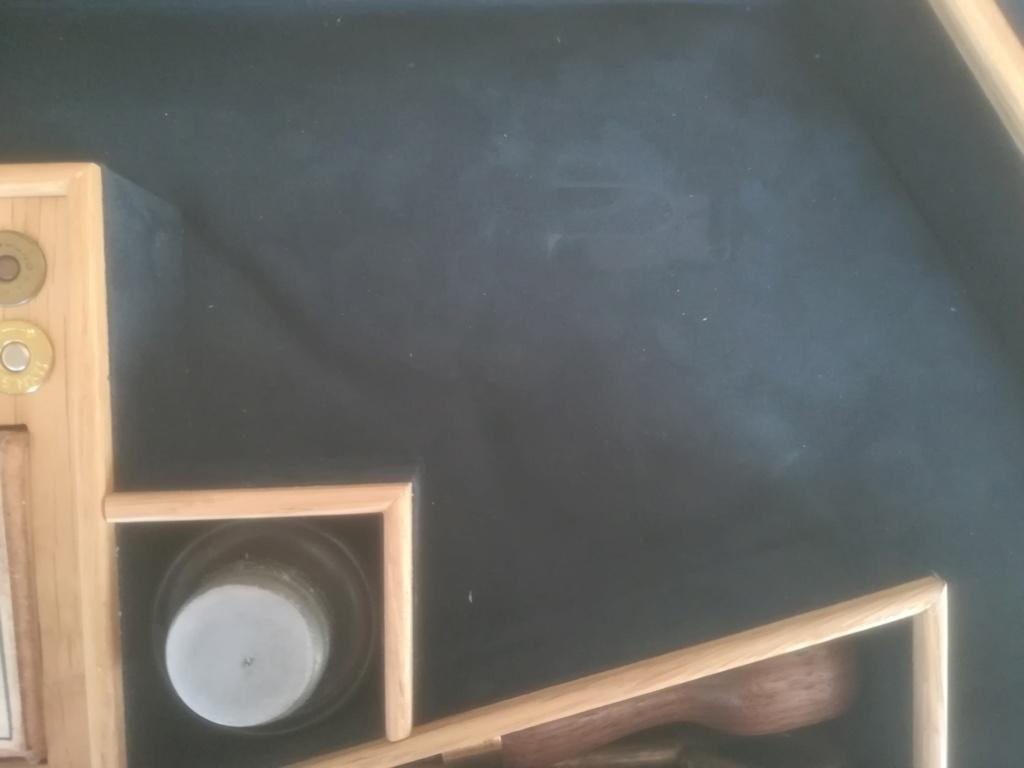 """Webley wg target 8580 """"nouvelles photos dans son coffret"""" Img_2281"""