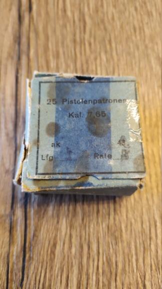 Cartouche 7.65mm allemande Img_2341