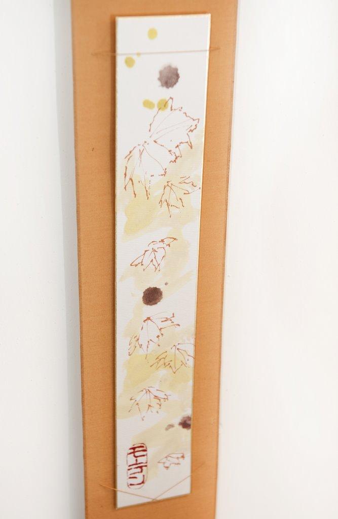 Western style scroll paintings Alb_9616