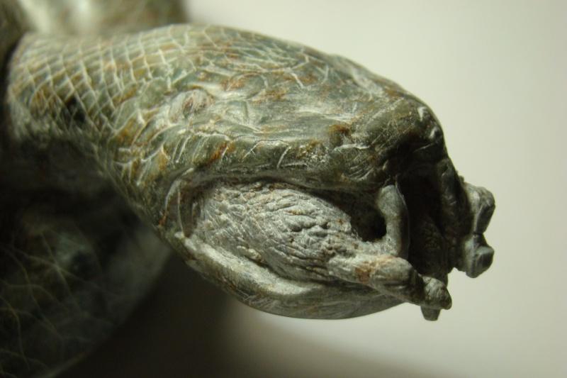 serpent avalant une souris Dsc02217