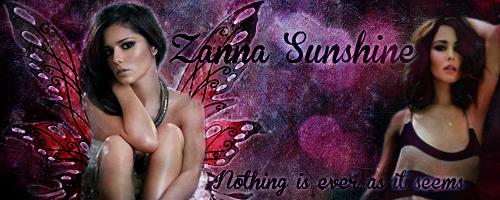 Gabriella's Distraction Zannas13