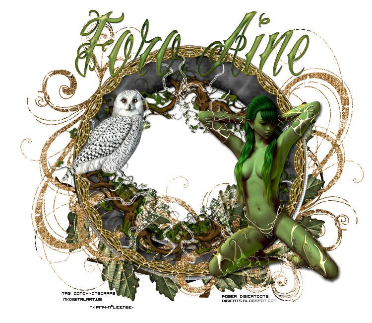 Aine(Tarot )